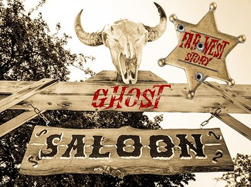 Ghost Saloon